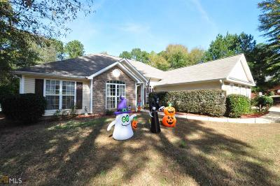 Troup County Single Family Home For Sale: 162 Wellington Dr