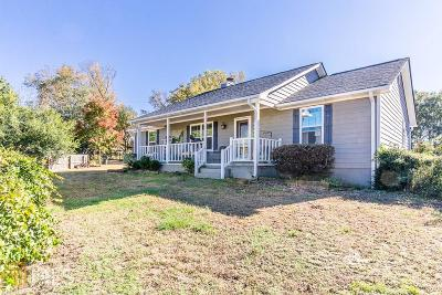 Loganville Farm For Sale: 4739 Rosebud Rd