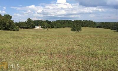 Covington Farm For Sale: 548 Chestnut Rd