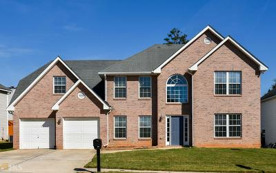 Hampton Single Family Home Under Contract: 11418 Flemming Cv Dr