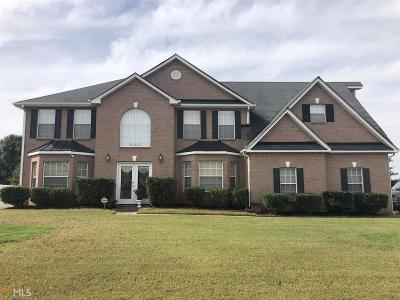 Conyers Single Family Home Under Contract: 2462 Wall St