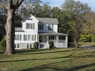Franklin County Single Family Home For Sale: 6010 West Ave