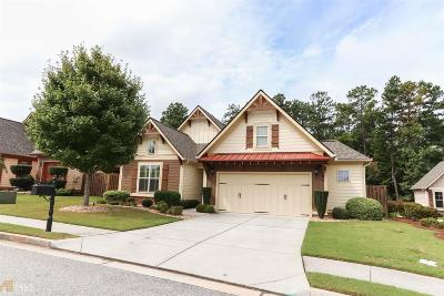Peachtree City Single Family Home For Sale: 1009 Saranac Park
