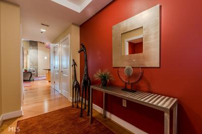 Museum Tower Condo/Townhouse For Sale: 285 Centennial Olympic Pk Dr #501