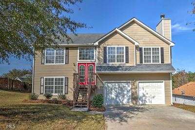 Winder Single Family Home New: 682 Spencer Ct
