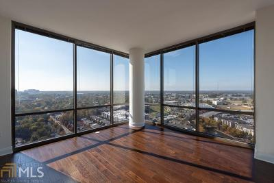 Atlanta Condo/Townhouse New: 270 17th St #3109