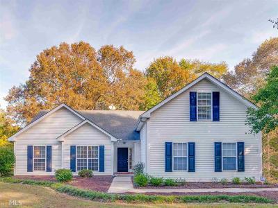 Locust Grove Single Family Home For Sale: 1259 Coan Dr