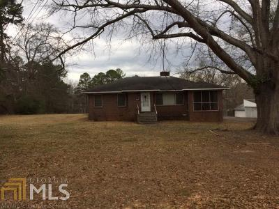 Stephens County Single Family Home New: 213 Hayes #5 &