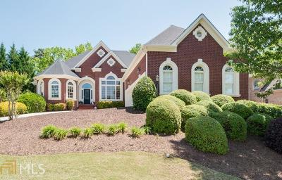 Dacula Single Family Home New: 2223 Floral Ridge Dr