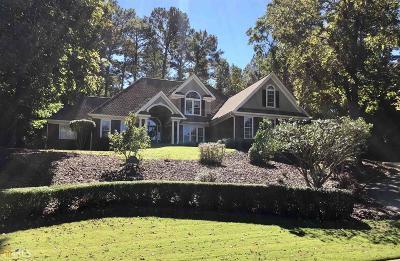Sharpsburg Single Family Home For Sale: 225 Lawn Market