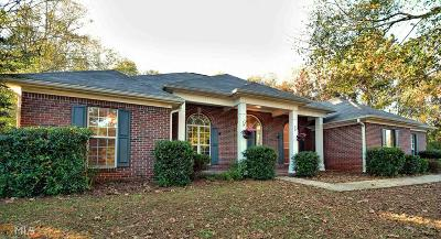 Troup County Single Family Home Under Contract: 111 Foxdale Dr