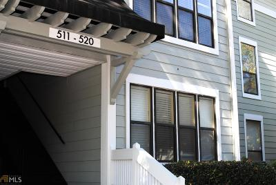 Piedmont Heights Condo/Townhouse For Sale: 515 Summit North Dr