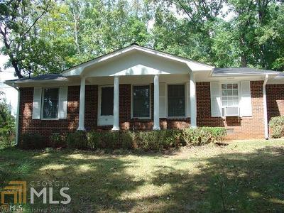 Stone Mountain Single Family Home For Sale: 758 Stephenson Rd