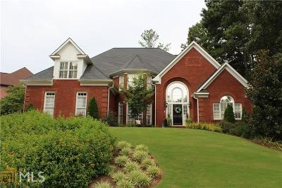 Marietta Single Family Home New: 1121 Waterford Green Point