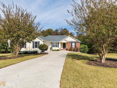 Flowery Branch Single Family Home Under Contract: 7267 Tascosa #29