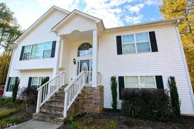 Winston Single Family Home For Sale: 6895 Fletcher Dr