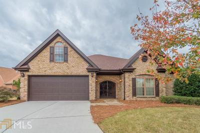 Grayson Single Family Home Under Contract: 2653 Madison Mae Ln