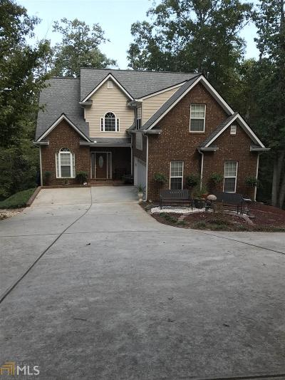 Flowery Branch Single Family Home For Sale: 6559 Tahiti Way