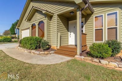 Tucker Single Family Home New: 4062 Wildflower Ln