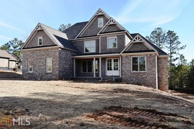 Suwanee Single Family Home For Sale: 5323 Aldeburgh Dr #203