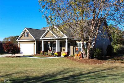 Jefferson Single Family Home For Sale: 81 Thrasher Ln