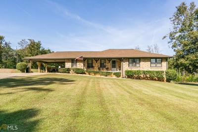 Roswell Single Family Home For Sale: 1320 Jones Rd
