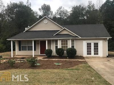 Jackson Single Family Home New: 204 Bluff Ct