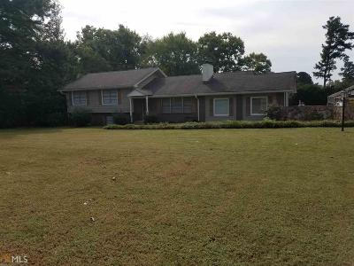 Decatur Single Family Home For Sale: 3985 Boring Rd