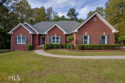 Buford Single Family Home For Sale: 3648 Clark Hill Way