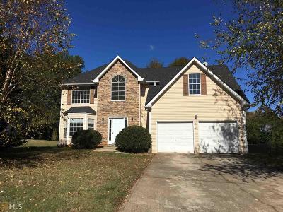 Monroe Single Family Home For Sale: 513 Michael Cir