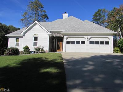 Flowery Branch  Single Family Home New: 6309 Ivy Springs Dr