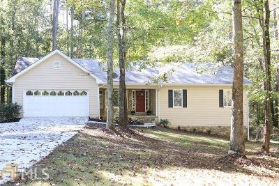 Conyers Single Family Home For Sale: 701 Cedar Cir