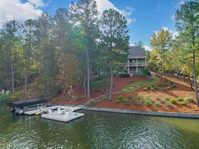 Greensboro Single Family Home For Sale: 1540 Dogwood Dr