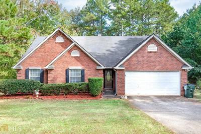 Hampton Single Family Home New: 40 Rosedale Trce