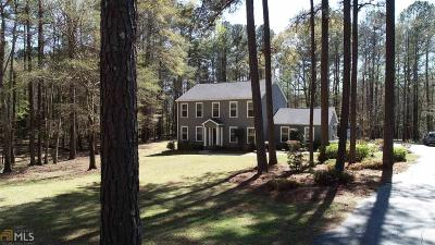Troup County Single Family Home For Sale: 305 W Yorktown