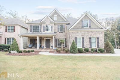 Buford Single Family Home For Sale: 3015 Promenade Points