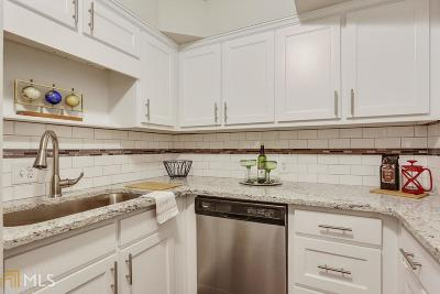 The Barclay, The Barclay Condominiums Condo/Townhouse For Sale: 3530 Piedmont Rd #2H