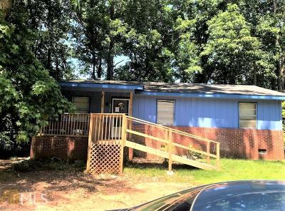 Covington Single Family Home Under Contract: 10150 SW Puckett St