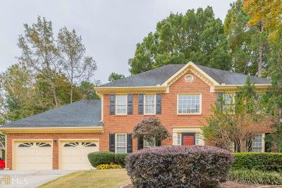 Lawrenceville Single Family Home New: 1301 Providence Dr