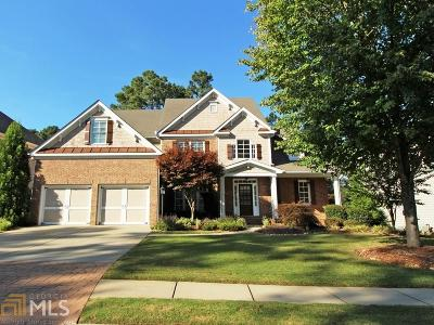 Acworth Single Family Home For Sale: 266 Kingsford Xing