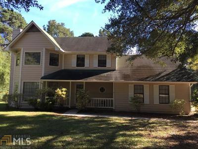 Jonesboro Single Family Home New: 3593 Noahs Ark Rd