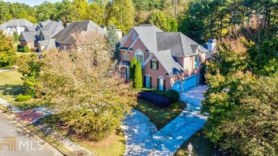 Alpharetta Single Family Home For Sale: 2050 Lake Shore