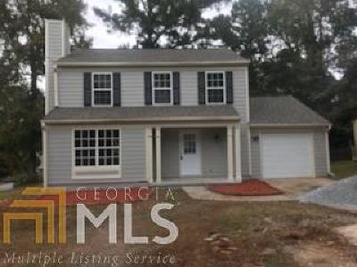 Norcross Single Family Home New: 1133 Riva Ridge