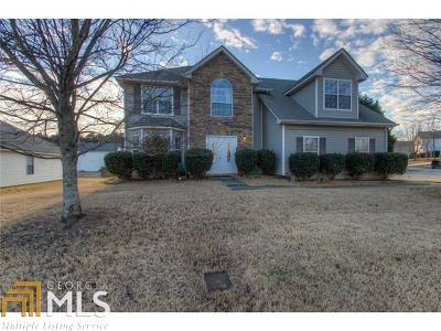 Snellville Rental For Rent: 4629 Score Ct