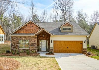 Gordon, Gray, Haddock, Macon Single Family Home For Sale: 749 Natures Walk Dr