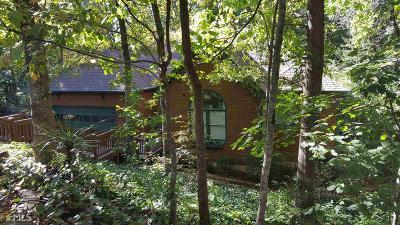 Roswell Single Family Home New: 4185 Tartan Way