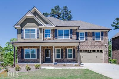 Buford Single Family Home New: 405 Sweet Apple Ln