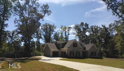 Jefferson Single Family Home Under Contract: 280 Emmaline Ln