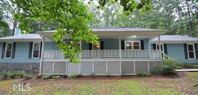 Jonesboro Single Family Home New: 15 Ridgeview