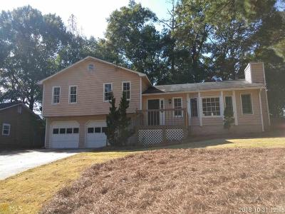 Duluth Single Family Home Under Contract: 4247 NW Centennial Trl